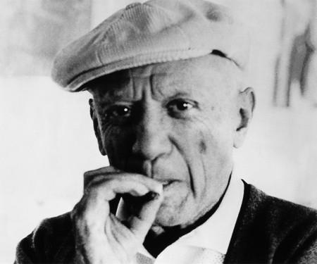 Picasso visto por Antonio Cores_01