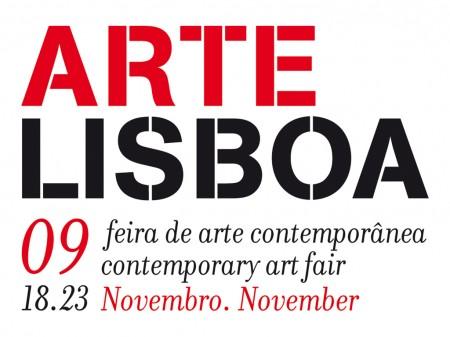 Artelisboa 2009_logo