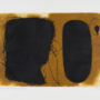 Cveto Marsic. Sin título. 1993. Aguafuerte, puntaseca y aguatinta. 6/15. 41x61 cm