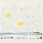 Cveto Marsic. Sin título (limón). 1990. Óleo/papel. 56x77 cm