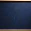 Leo Zogmayer. Azul. 2001. Acríolico/cristal. 76 x 181 cm