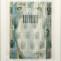 Lluís Barba. Serie Memoria Urbana. Digitalización fotográfica, resinas y pigmento/papel. 70 x 50 cm