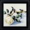 Rui Macedo. Framed Still-Life 1. 2008. Óleo/tela. 89x89 cm