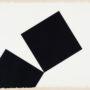 Eugenio López. Sin título. Obra gráfica. 21/35. 32x44 cm