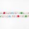 Felipe Giménez-Cada x cantidad de gente se encuentra el color-2006-Acrílico tela-80x120cm