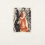 Francesc Torres. Newsweek II. 1991. Aguatinta y fotograbado. 32/35. 70x52 cm (papel)
