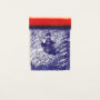 Francesc Torres. Newsweek VI. 1991. Aguatinta y fotograbado. 32/35. 70x52 cm (papel)