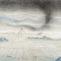 José Paredes-Obra sobre papel-38x55cm