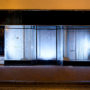 Luis Veloso. Brighton sells what #09. 2010. Impresión Lambda/Fuj iCrystal Archive/dibond. 100x150 cm