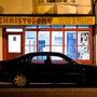 Luis Veloso. Brighton sells what #13. 2010. Impresión Lambda/Fuj iCrystal Archive/dibond. 66,6x100 cm