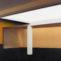 Manuel Saro. El espacio personal. 2004. Acrílico/fotografía. 60x55 cm