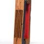 Pablo Maojo. Sin título. Mixta/madera. 39,5x30x5cm