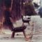 Rafael Talavera. Retiro. 1977. Fotografía. 48x60 cm