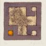 Ricardo Mojardín. Sin título. Obra gráfica. 2/50. 10,5x10 cm