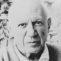 Picasso visto por Antonio Cores. Nº73