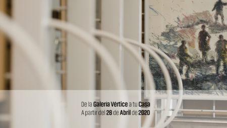 De la Galería Vértice a tu Casa